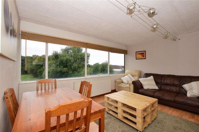 Thumbnail Flat for sale in Meller Close, Beddington, Surrey