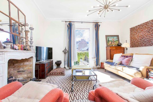 Maisonette for sale in Holland Park Avenue, Holland Park
