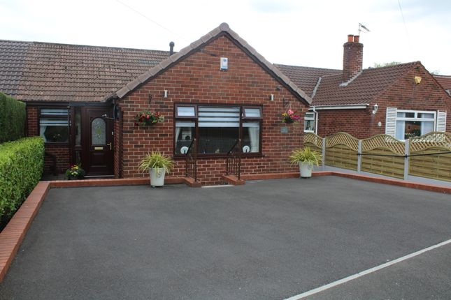 2 bed semi-detached house for sale in Windermere Road, Royton, Oldham OL2