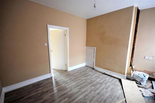 Dining Room of Seventh Street, Blackhall, County Durham TS27