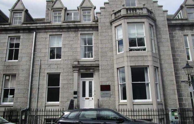 Thumbnail Office to let in Rubislaw Terrace, Aberdeen