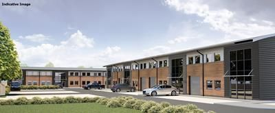 Thumbnail Office to let in 8, 9 & 10 Charter Point Way, Ashby De La Zouch, Leicestershire