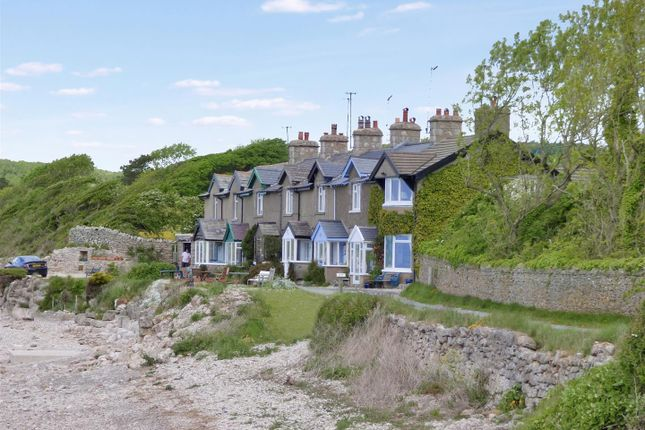 Thumbnail Terraced house to rent in Silverdale, Carnforth