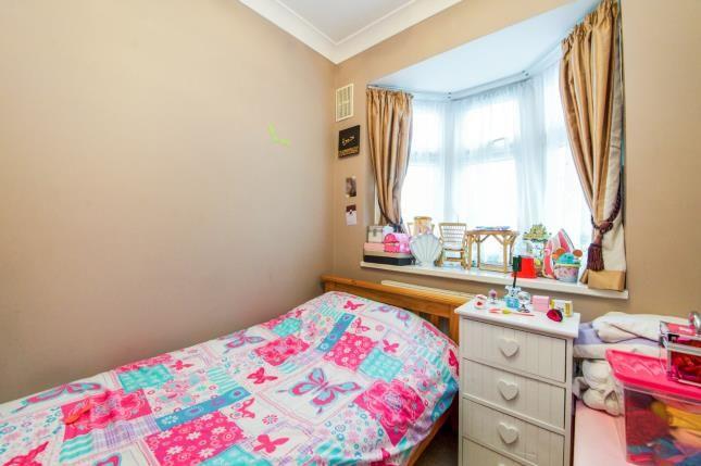 Bedroom Three     Five