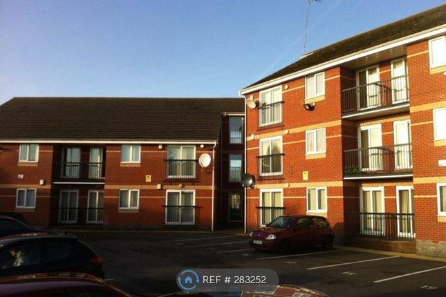 Thumbnail Flat to rent in Timperley Court, Widnes