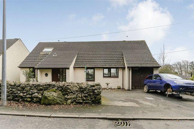Thumbnail Detached bungalow for sale in Ashmount Road, Grange-Over-Sands, Cumbria