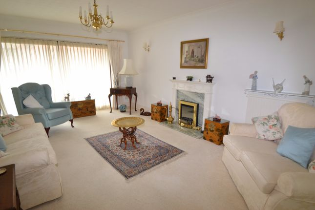 Sitting Room of Snells Wood Court, Little Chalfont, Amersham HP7