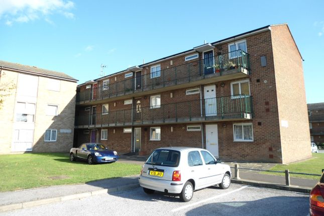 1 bed flat to rent in Clements Road, Ramsgate CT12
