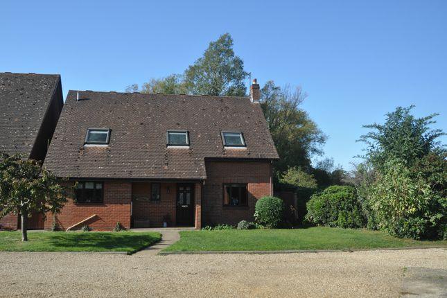 Thumbnail Detached house for sale in Barking Road, Needham Market, Ipswich