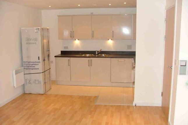 2 bed flat for sale in 2 Masshouse Plaza, Birmingham