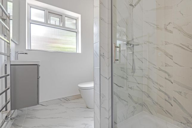 Shower Room of Close To Village, Modernised Throughout, Storrington, West Sussex RH20