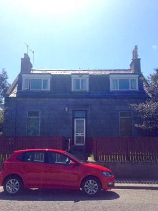 Thumbnail Flat to rent in 415A Clifton Road, Aberdeen