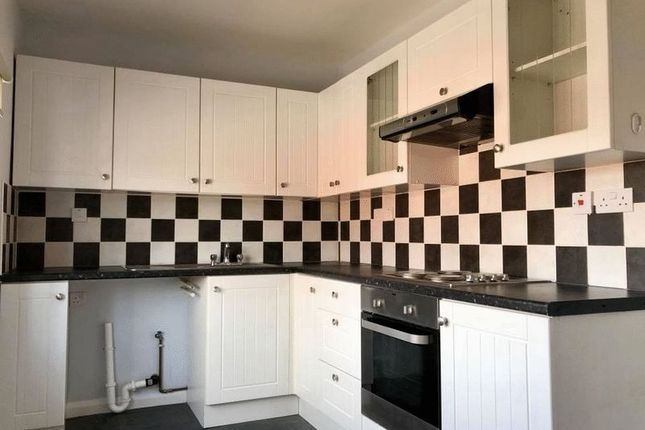 Thumbnail Flat to rent in Monks Road, Scunthorpe