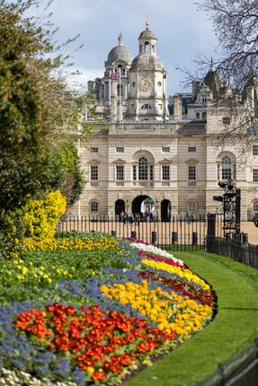 Local Area of 99-105 Horseferry Road, Westminster, London SW1P