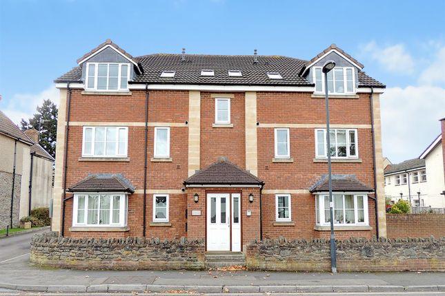 Thumbnail Flat to rent in Portland Street, Staple Hill, Bristol