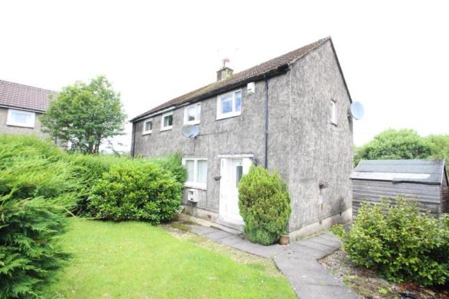 Thumbnail Semi-detached house for sale in Moss Road, Waterside, Kirkintilloch, Glasgow
