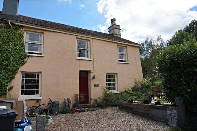 Cottage for sale in Dolbeare, Ashburton Nr Newton Abbot