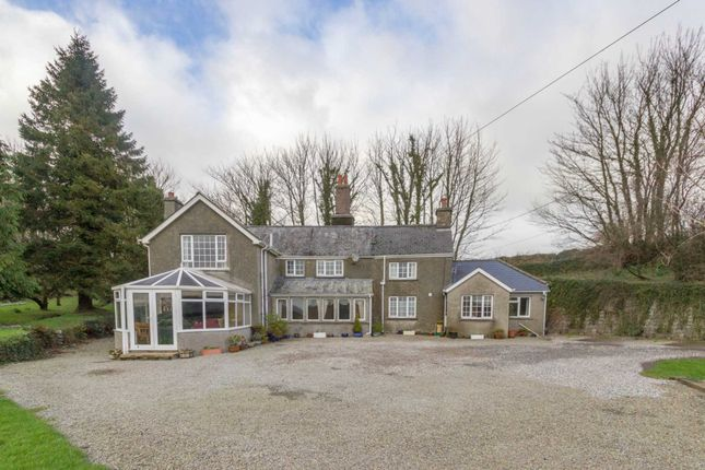 Thumbnail Detached house for sale in Milton Abbot, Tavistock