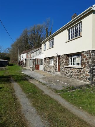 9 bed country house for sale in Login, Whitland SA34