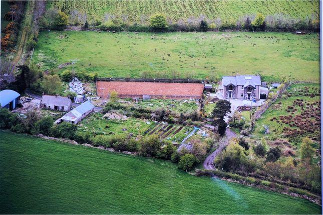 Thumbnail Detached house for sale in Castleroe Road, Coleraine