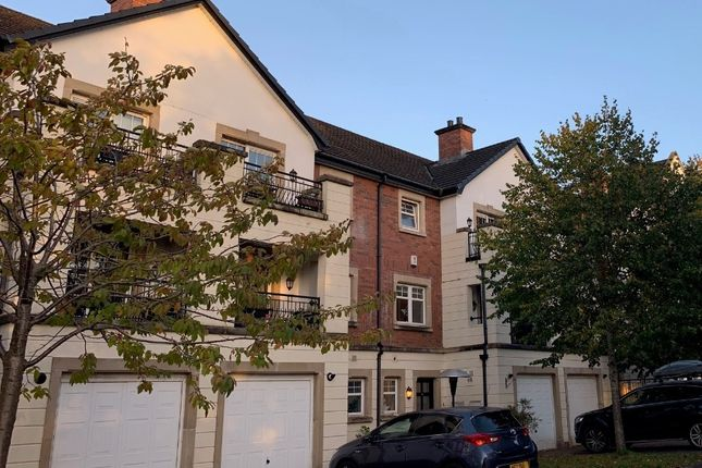 4 bed town house to rent in Riverside View, Wellington Square, Belfast BT7