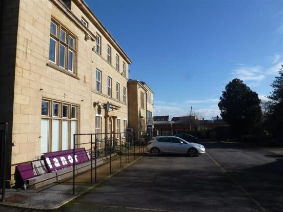 Thumbnail Flat to rent in Stainbeck Lane, Leeds, West Yorkshire