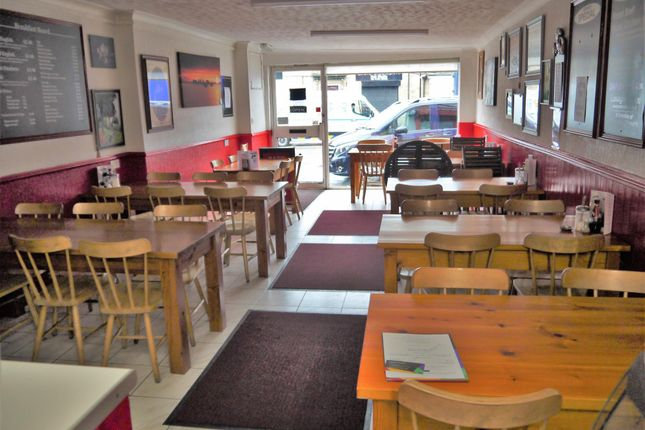 Photo 1 of Cafe & Sandwich Bars WF14, West Yorkshire