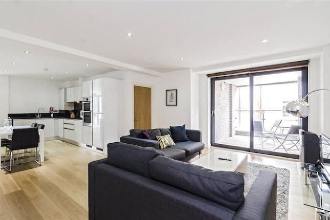 Thumbnail Property to rent in Alie Street, London