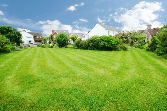 Gardens of Thornhill Road, South Marston, Swindon SN3