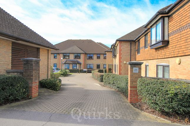 Thumbnail Property for sale in Park Lodge, Queens Park Avenue, Billericay