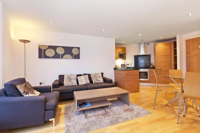 Thumbnail Flat to rent in Clarence House, The Boulevard, Leeds