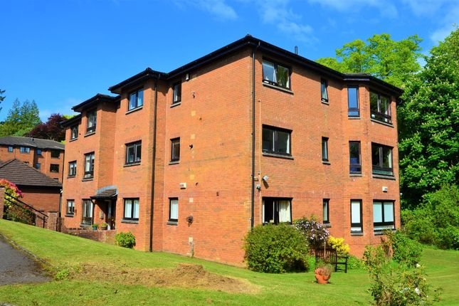 Thumbnail Flat for sale in Chapelacre Grove, Helensburgh, Argyll And Bute
