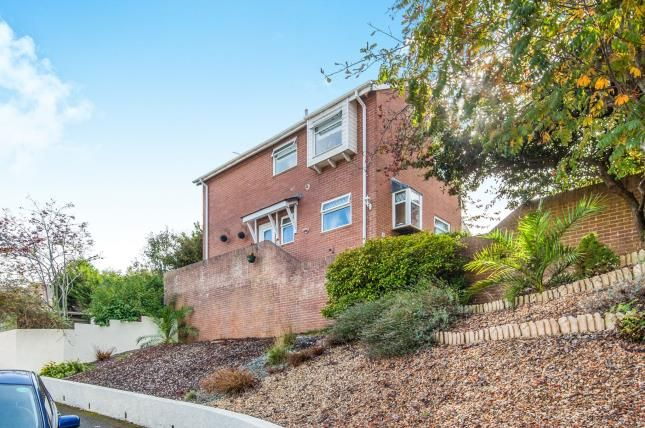 Thumbnail Detached house for sale in Exeter, Devon, Exeter