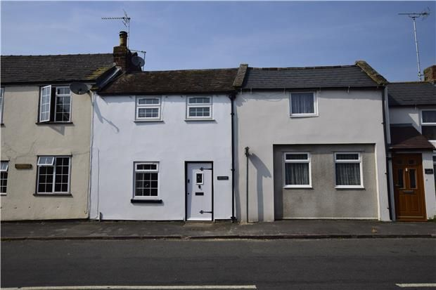 Thumbnail Cottage to rent in White Cottage, High Street, Kemerton, Tewkesbury, Gloucestershire