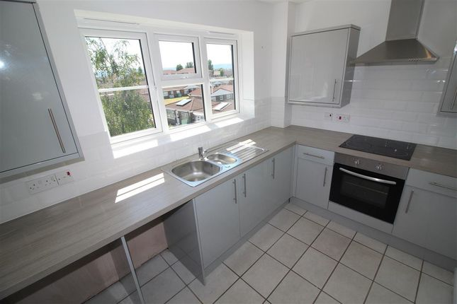 Thumbnail Flat to rent in Southampton Close, Eastbourne