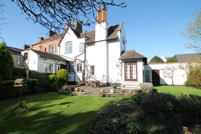 Thumbnail Property for sale in South Knighton Road, South Knighton, Leicester