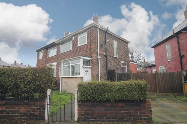 Thumbnail Semi-detached house for sale in Margaret Avenue, Bootle
