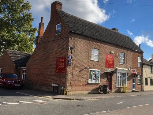Thumbnail Retail premises for sale in Henlow, Bedfordshire