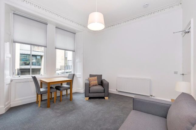 Thumbnail Flat to rent in Eyre Terrace, Edinburgh