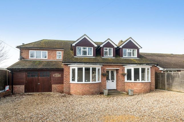 Detached house for sale in Mulfords Hill, Tadley