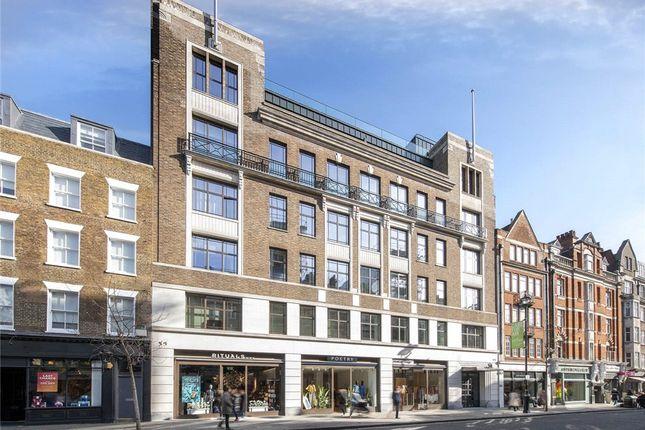 Picture No. 04 of The Luxborough, The W1, Marylebone High Street, London W1U