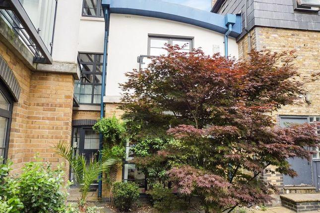 Thumbnail End terrace house for sale in Endell Street, London