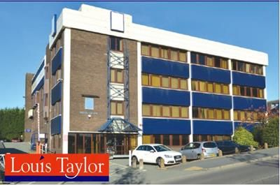 Thumbnail Office to let in Etruria Road, Hanley, Stoke On Trent, Staffs