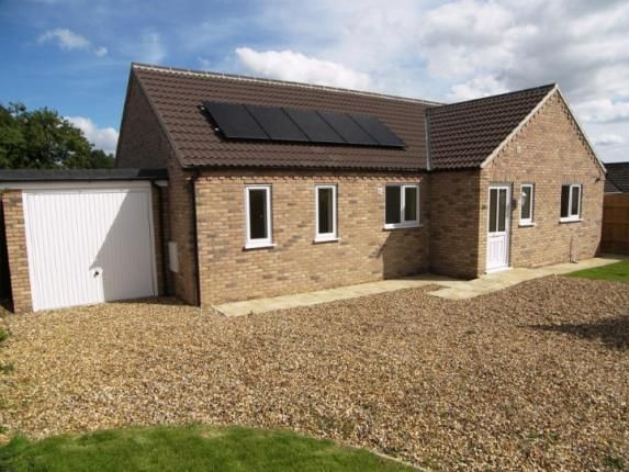 Thumbnail Bungalow for sale in Swaffham, ., Norfolk