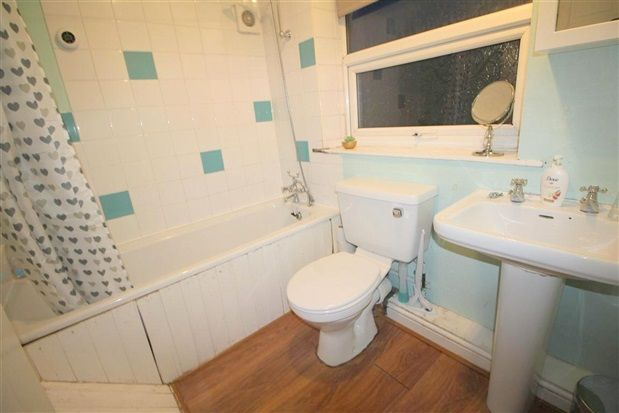 Bathroom of Windermere Avenue, Farington, Leyland PR25