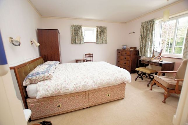 Bedroom One of Beech Grove, Alverstoke PO12