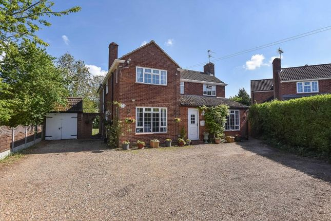 Thumbnail Detached house for sale in Burnham, Buckinghamshire