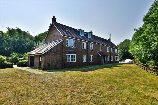 Thumbnail Flat for sale in The Lock Cottages, Springwell Lane, Rickmansworth