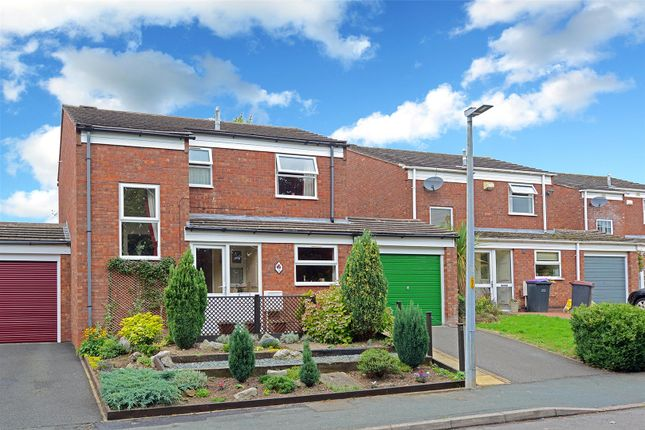 Thumbnail Property for sale in Langholm Green, Madeley, Telford