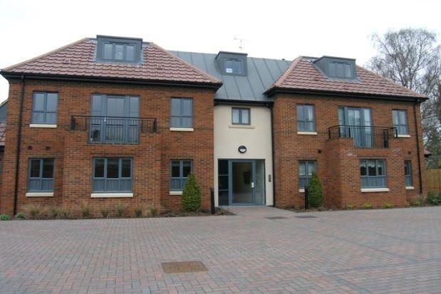 Thumbnail Flat to rent in Queen Ediths Way, Cherry Hinton, Cambridge